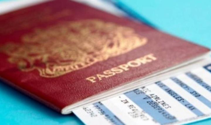 3 συλλήψεις στα αεροδρόμια Κέρκυρας και Κεφαλονιάς