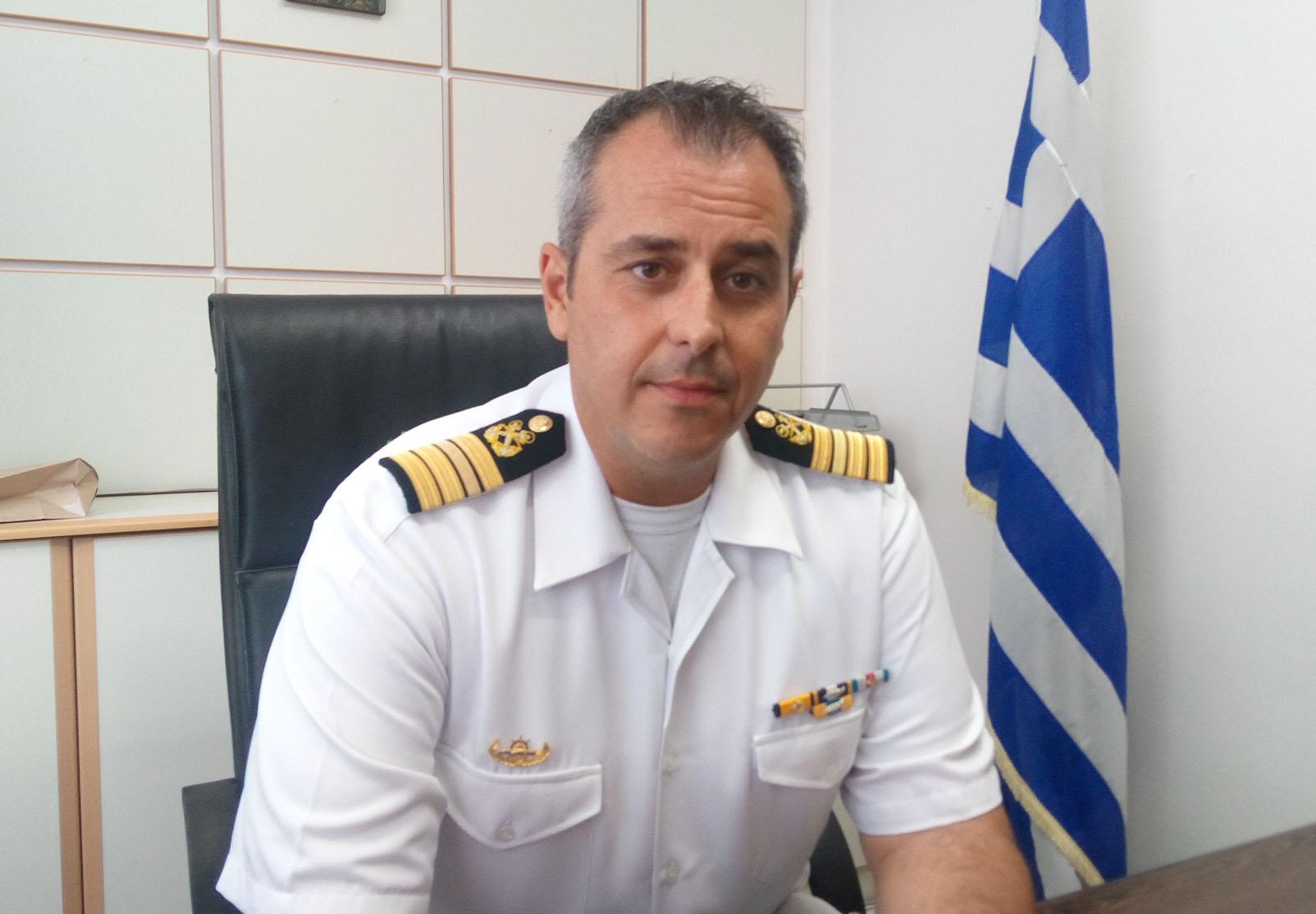 43 σκάφη διάφορων τύπων βύθισε ο «Ιανός»