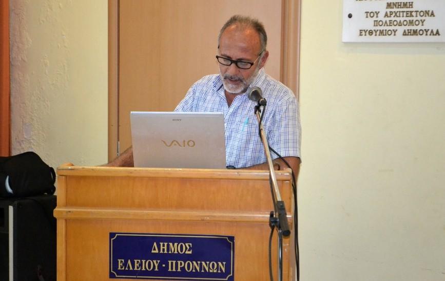 Αναβάλλεται η σημερινή συνεδρίαση της Τουριστικής Επιτροπής του Δήμου Αργοστολίου