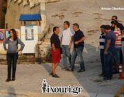 Το Ληξούρι επισκέφθηκε ο Βουλευτής του ΚΚΕ Ν