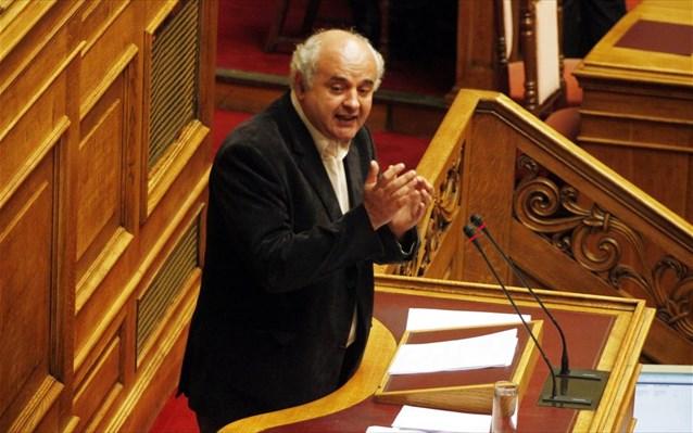 Την Σάμη επισκέφθηκε ο βουλευτής του ΚΚΕ Νίκος Καραθανασόπουλος