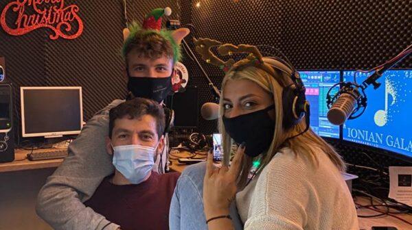 Έρχονται Χριστουγεννιάτικες εκπλήξεις στα FM