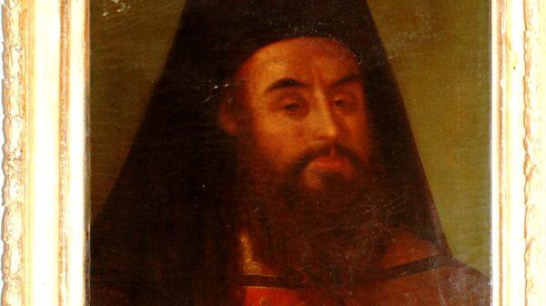 Ηλίας Μηνιάτης «Διδαχαί και Λόγοι (1716)»