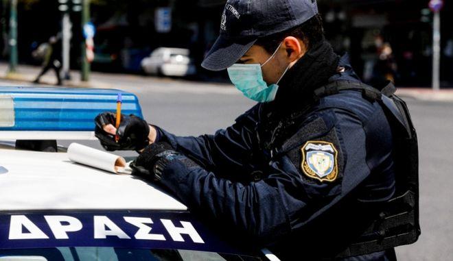 Κορονοϊός: Συνεχίζονται οι έλεγχοι για την εφαρμογή των μέτρων στα Ιόνια Νησιά