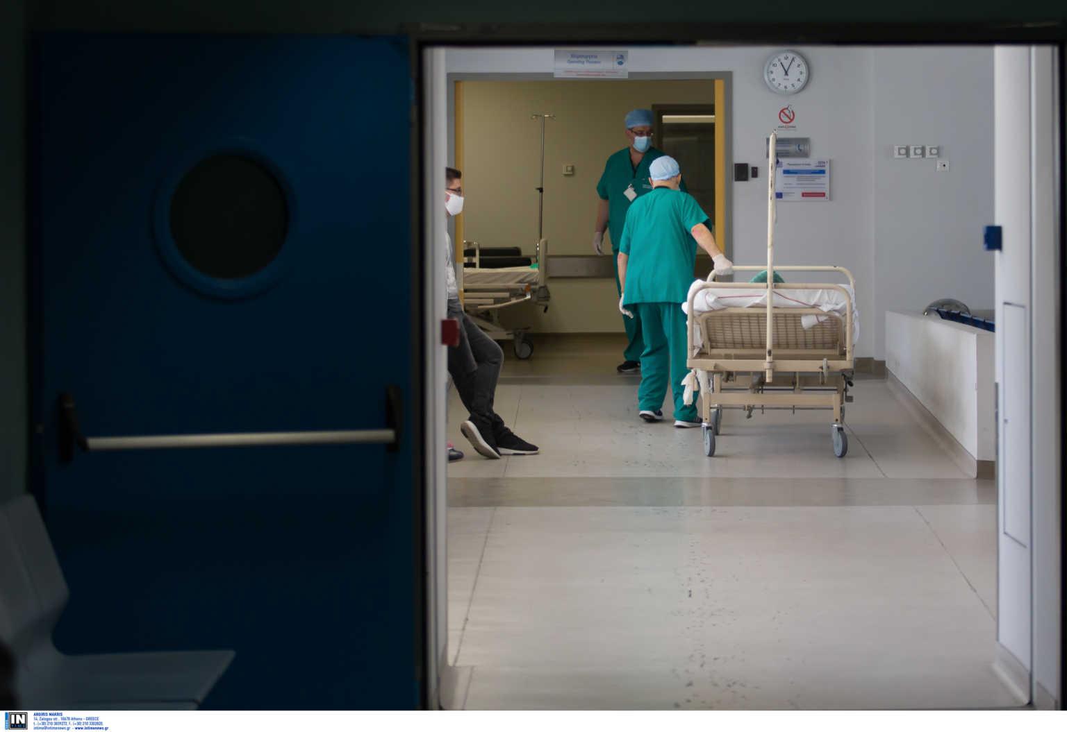 ΣΟΚ: 108 νεκροί σε 24 ώρες! 2311 νέα κρούσματα σήμερα 21 Νοεμβρίου
