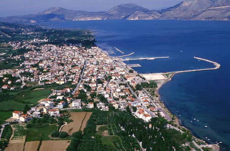 Ανδρέας Γρηγορόπουλος: Άποψη για Δήμο Ληξουρίου και νέο ΦΟ.Δ.Σ.Α.