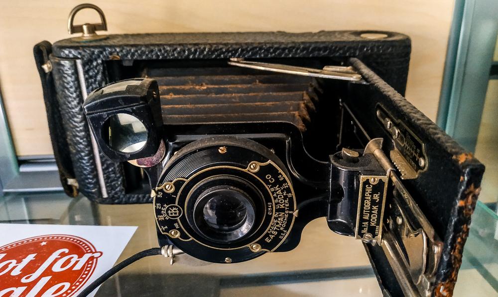 Ιδρυση Μουσείου Φωτογραφίας στο Αργοστόλι