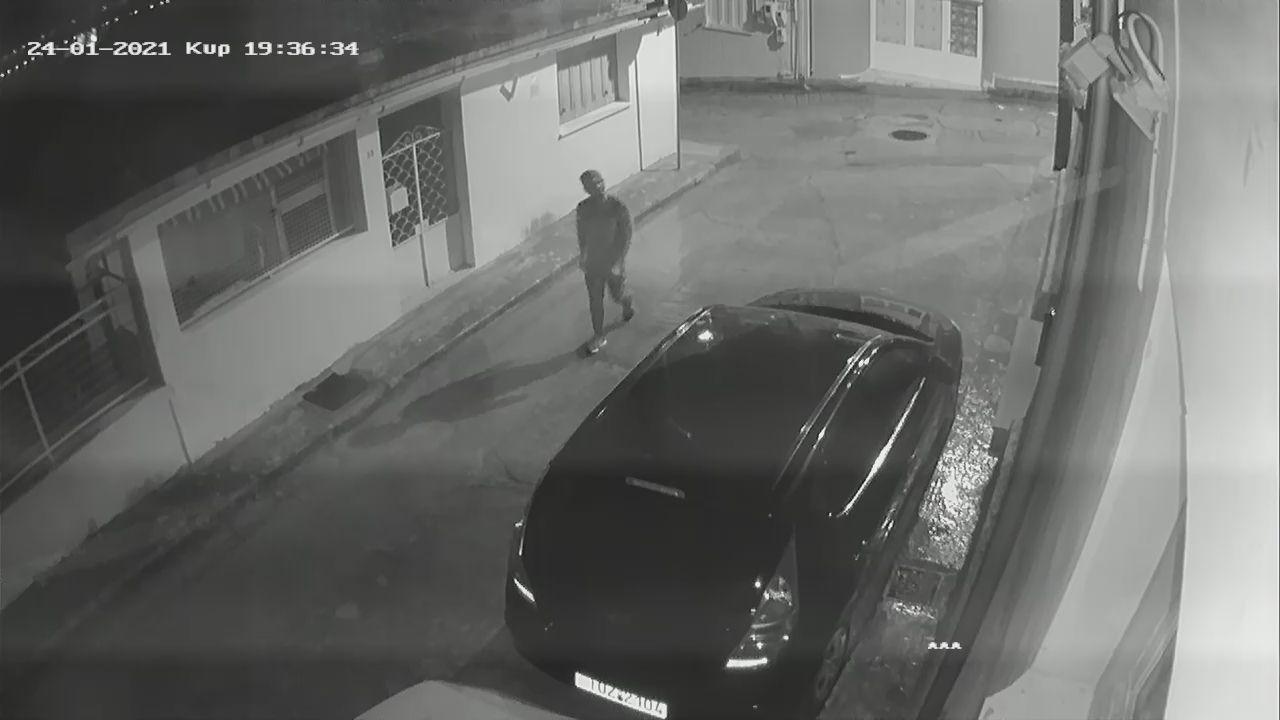 Κεφαλονιά: Συνελήφθη ημεδαπός για κλοπή σε 6 Αυτοκίνητα