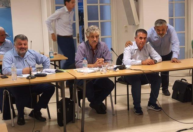 Σημαντική η σημερινή ημέρα για την Κεφαλονιά: Συνεδριάζει το ΔΣ του ΦοΔΣΑ για να εγκρίνει τα Τεύχη Δημοπράτησης του έργου του ΧΥΤΥ
