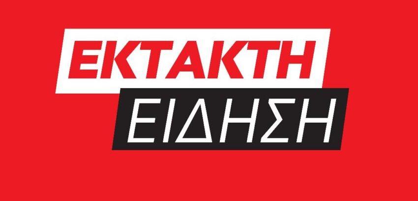 ΕΚΤΑΚΤΟ: Ο πρώτο θάνατος ασθενούς από κορωνοϊό στο νοσοκομείο Αργοστολίου