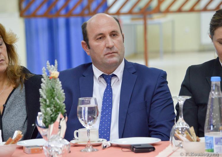 Αλέξης Μοσχονάς: Θλίβομαι για την στάση του βουλευτή Καππάτου στο δασικό…