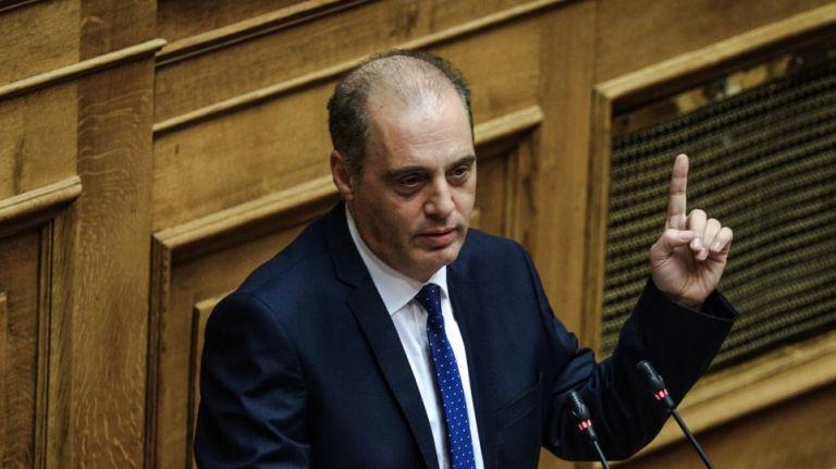 Ερώτηση Βελόπουλου στη Βουλή για τις «Αποζημιώσειςαλιευτικών σκαφών επαγγελματιώναλιέων στην Κεφαλονιά»
