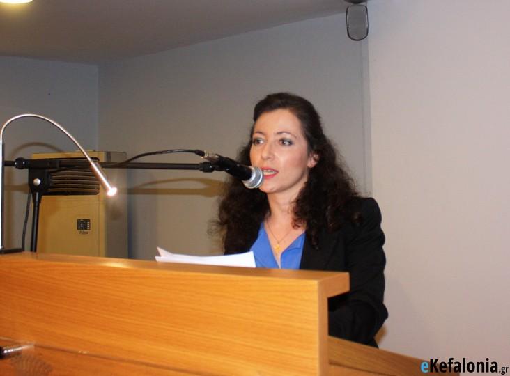Η ΝΔ Κεφαλονιάς για τις εργατικές κατοικίες Ληξουρίου