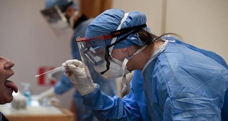 Κορωνοϊός: 1165 νέα κρούσματα 477 διασωληνωμένοι 39 θάνατοι