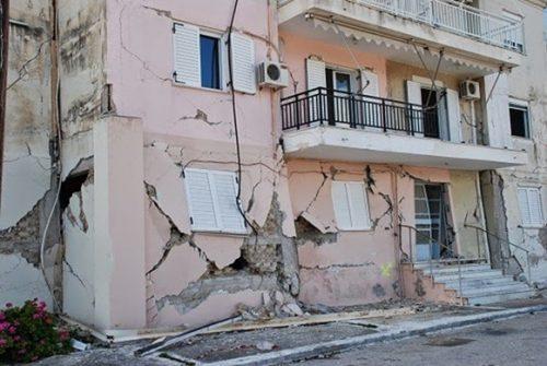 Στη Βουλή η ρύθμιση για την ανακατασκευή των λαϊκών κατοικιών Ληξουρίου