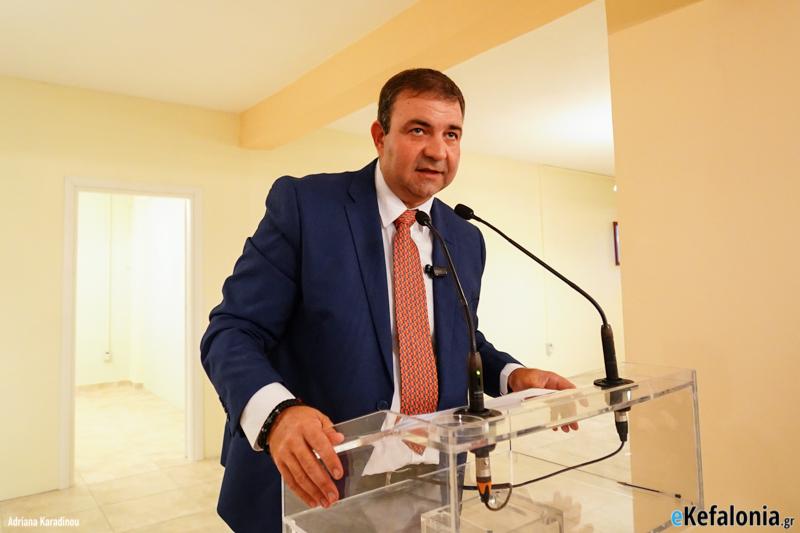 Συνεδριάζει μέσω τηλεδιάσκεψης το Δημοτικό Συμβούλιο Ληξουρίου Τα θέματα που θα συζητηθούν