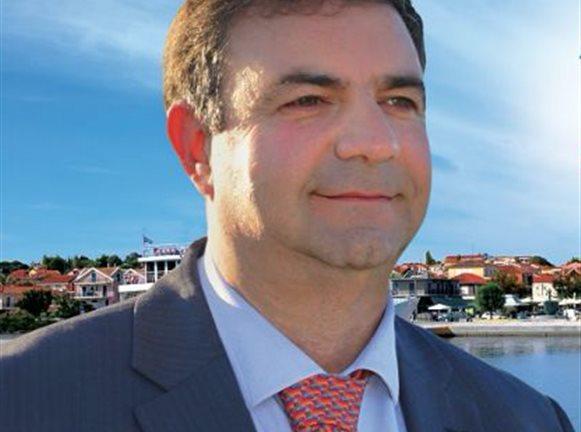 Βαριές κατηγορίες από το δήμαρχο Ληξουρίου Γιώργο Κατσιβέλη