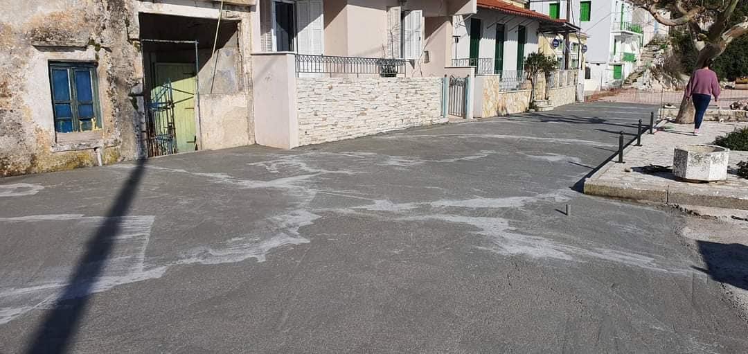 Δήμος Ιθάκης: Ολοκληρώθηκαν τα έργα επισκευής σε Κιόνι και Φρίκες