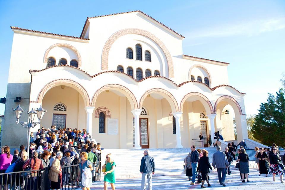 Η Μονή Αγίου Γερασίμου και άλλα 9 μοναστήρια και ξωκλήσια της Κεφαλονιάς