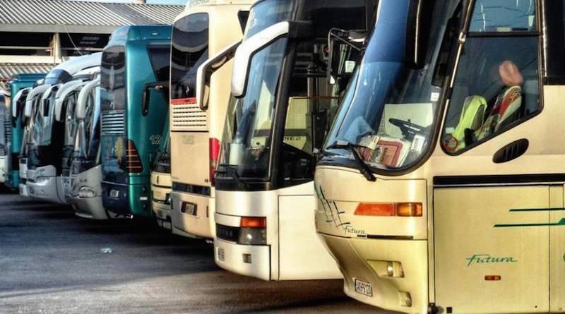 KTEΛ Κεφαλονιάς: Μπαίνει καθημερινό δρομολόγιο Ληξούρι Αθήνα