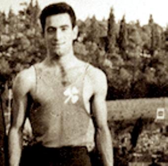 Ο ξαφνικός θάνατος του Αντώνη Τρίτση Πρωταθλητής στο δέκαθλο, ταξιδιώτης, οραματιστής…
