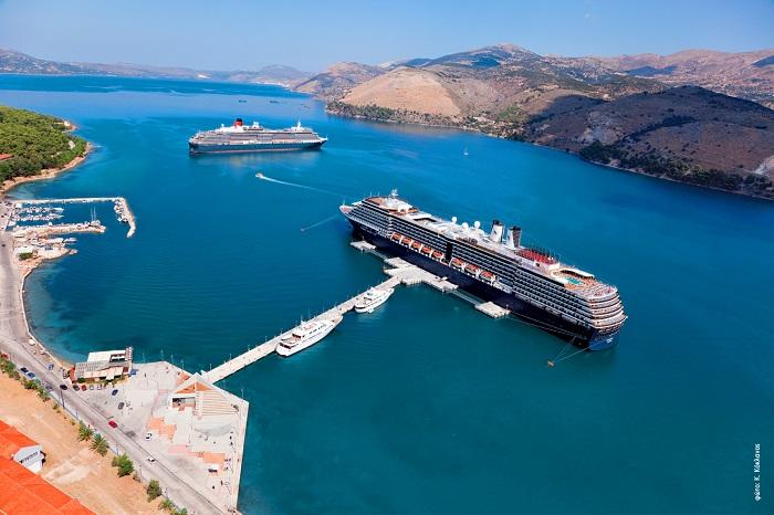 Σύγχρονα Λιμάνια – Νέες Προκλήσεις – Ευκαιρίες Ανάπτυξης