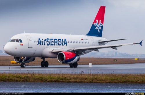Τουρισμός: Πτήσεις τσάρτερ από την Air Serbia για Κεφαλονιά το καλοκαίρι