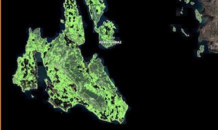 Αμυρας Γιώργος ΥΠΕΝ: «δεν θα γίνει άρση των Δασικών Χαρτών