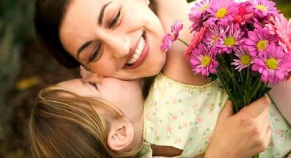Χρόνια πολλά Μητέρα!