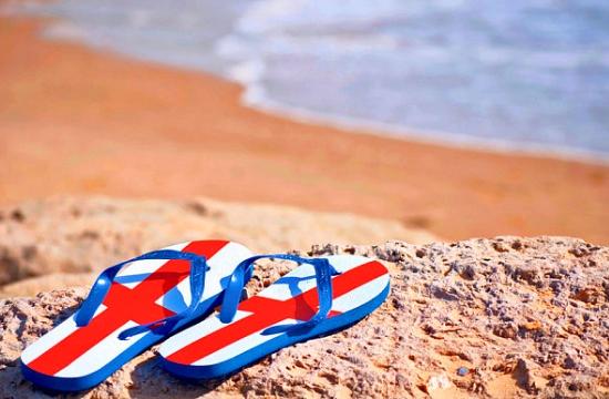"""Η Ελλάδα στην Βρετανική """"πράσινη"""" λίστα τουρισμού μέχρι το τέλος Ιουνίου!"""