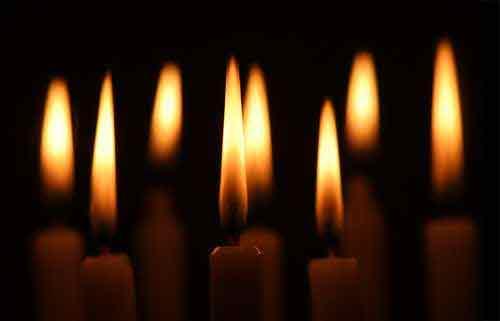 Συλλυπητήρια στο πρώην λιμενάρχη Γιώργο Καλιτσουνάκη -Απεβίωσε η αγαπημένη του μητέρα