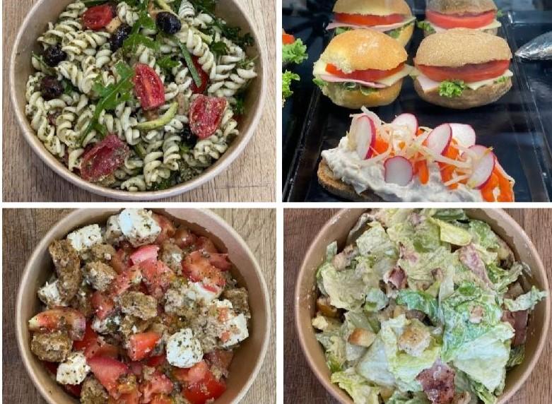 Και αυτό το καλοκαίρι δίνουμε ραντεβού στου Σπάθη  Νέες λαχταριστές γεύσεις [εικόνες]