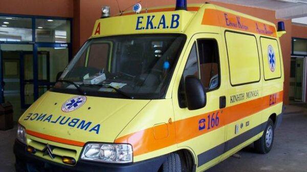Κορωνοϊός – Ηράκλειο: 4χρονο παιδάκι νοσηλεύεται με πιθανές επιπλοκές