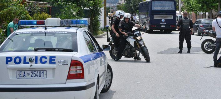 Συλλήψεις για οπλοκατοχή και κατοχή ναρκωτικών σε Κεφαλονιά και Ζάκυνθο