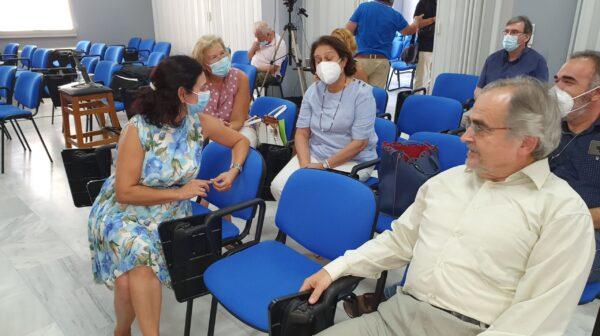 Άκρως κατατοπιστικο το ιατρικό Forum με θέμα τον Διαβήτη και τα Καρδιομεταβολικά Νοσήματα εικόνες video