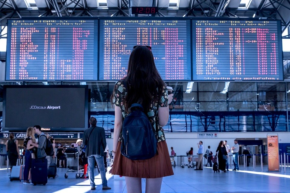 Η TUI ανανέωσε το πρόγραμμα για τις πτήσεις της προς την Κεφαλονιά