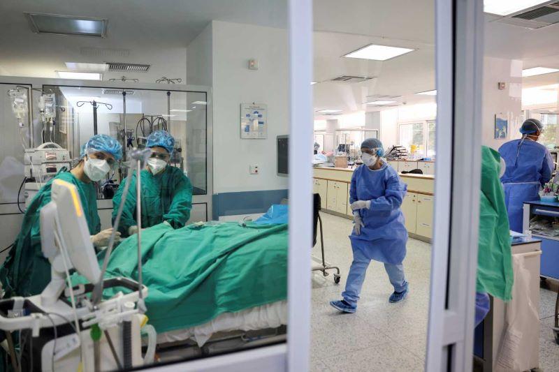 Κορωνοϊός: 2 νέα κρούσματα στην Κεφαλονιά – 2.874 σε όλη την Ελλάδα