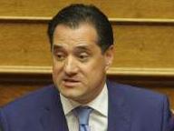 Θετικός στον κορονοϊό ανιχνεύθηκε ο υπουργός Ανάπτυξης Αδωνις Γεωργιάδης