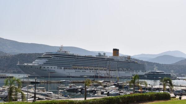 Το Costa Deliziosa ξανά στον αγαπημένο του προορισμό, την Κεφαλονιά [εικόνες]