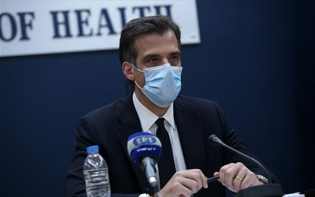 ΕΟΔΥ: Προς παραίτηση ο Αρκουμανέας – Έτοιμο για τη διαδοχη κατάσταση το υπουργείο Υγείας