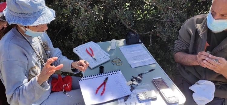 "O Φορέας Διαχείρισης Εθνικού Δρυμού Αίνου σας προσκαλεί στη δράση: ""Δακτυλίωση Πουλιών στο Γεώτοπο της Λιμνοθάλασσας Κουτάβου"""