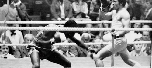 Σαν σήμερα το 1967 ο Κεφαλλονίτης μποξέρ Άγγελος Θεοτοκάτος κατακτά χάλκινο μετάλλιο στην Τύνιδα