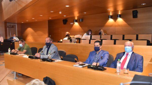 Συμμετοχή του κ. Αλέξανδρου Παρίση, Προέδρου ΠΕΔ-ΙΝ, στη συνεδρίαση Δ.Σ. ΚΕΔΕ στη Θεσσαλονίκη.