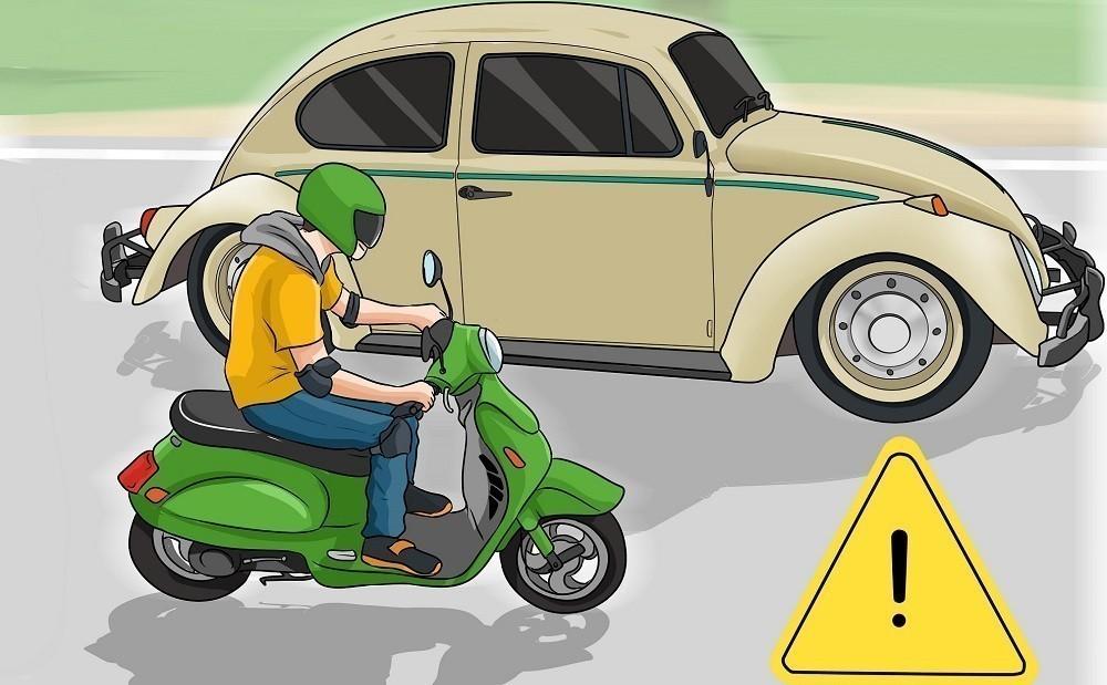 Αλλαγή στο νομοσχέδιο  Πότε θα οδηγείτε δίκυκλο με δίπλωμα αυτοκινήτου