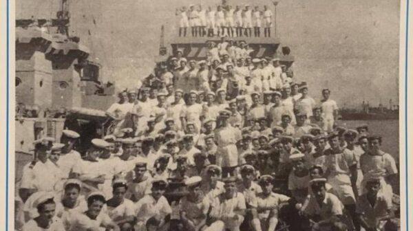 Ένας άγνωστος ήρωας της Κεφαλονιάς που χάθηκε τον Οκτώβριο του 1943 [εικόνες]