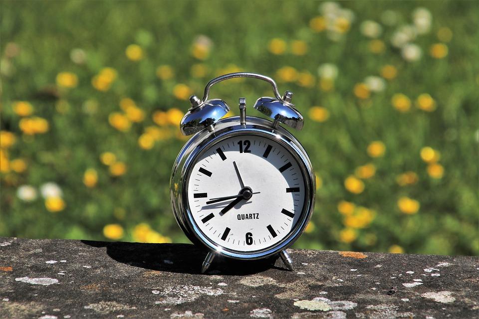 Κανονικά η αλλαγή ώρας και φέτος  H ανακοίνωση του υπ