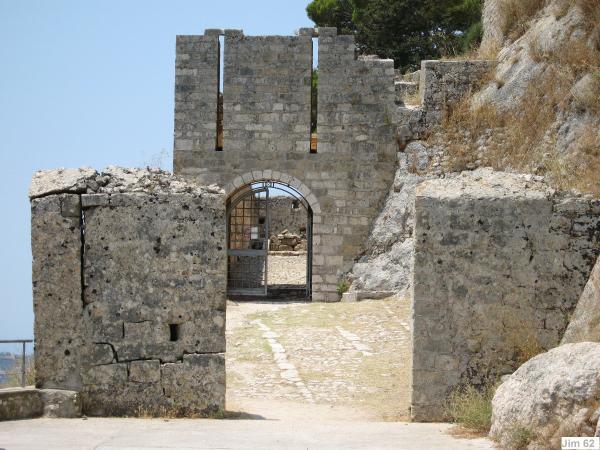 """Κλειστοί οι Αρχαιολογικοί χώροι  Έρχεται η κακοκαιρία """"Μπάλλος"""""""