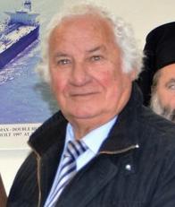 Ο Αγγελος Μπενετάτος ξανά πρόεδρος στο Ναυτικό Μουσείο Ιονίου Φάρσων