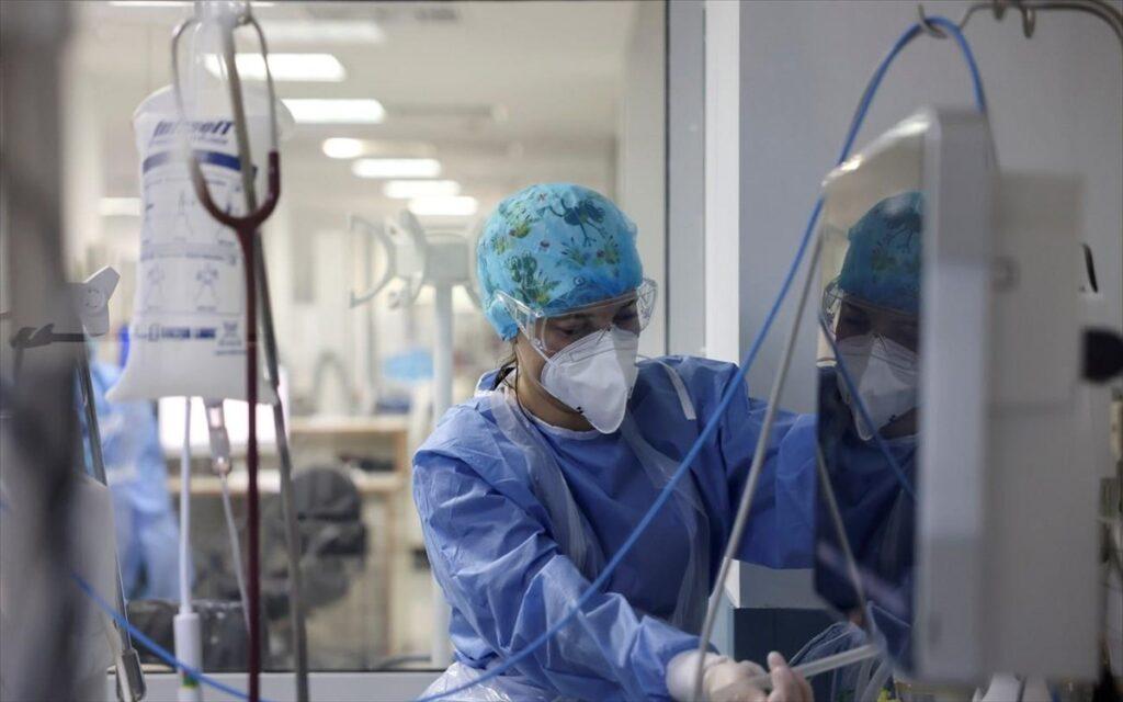 Πέθανε ανεμβολίαστος 28χρονος στην Κομοτηνή