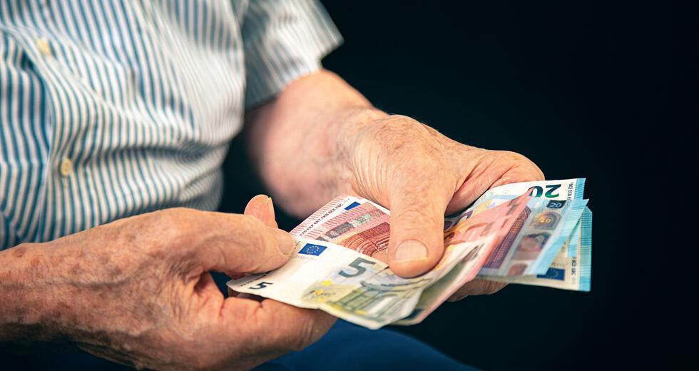 Συντάξεις Νοεμβρίου: Αρχίζουν οι πληρωμές -Όλες οι ημερομηνίες